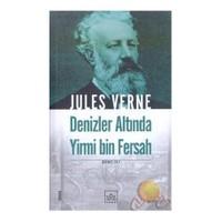 Denizler Altında Yirmi Bin Fersah - 1 - Jules Verne