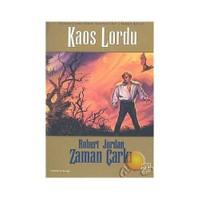 Kaos Lordu / Zaman Çarkı Serisi 6.Cilt 2.Kitap