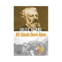 80 Günde Devri Alem - Jules Verne