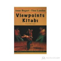 Viewpoints Kitabı-Anne Bogart