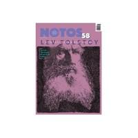 Tolstoy: Dünyayı Yazan Dev Yazar (Sayı 58)