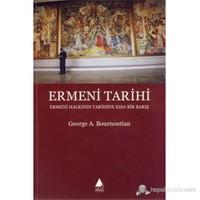 Ermeni Tarihi (Ermeni Halkının Tarihine Kısa Bir Bakış)