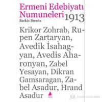 Ermeni Edebiyatı Numuneleri - 1913