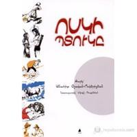 Vosgi Bıdugi (Altın Küp)-Anahid Oşagan - Vosgeriçyan