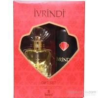 Ivrindi Edt 55 Ml Kadın Parfümü + 150 Ml Deodorant