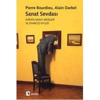 Sanat Sevdası-Alain Darbel