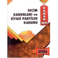 Yargı Kanun Seti Seçim Kanunları Ve Siyasi Partiler Kanunu 2011