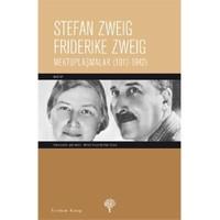 Mektuplaşmalar (Stefan Zweıg – Frıderıke Zweıg)