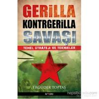 Gerilla Kontrgerilla Savaşı-Ergüder Toptaş