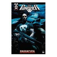 Punisher Max: Barracuda-Garth Ennis