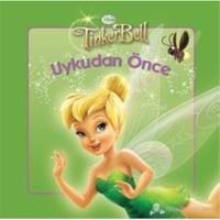 Tinkerbell - Uykudan Önce (3 Yaş Ve Üzeri)-Kolektif