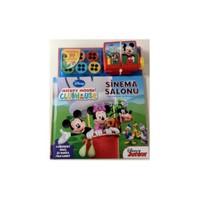 Mickey Mouse Clubhouse - Sinema Salonu (3 Yaş ve Üzeri)