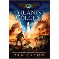 Kane Günceleri 3 Yılanın Gölgesi - Rick Riordan