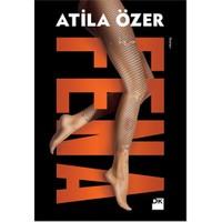 Fena-Atila Özer