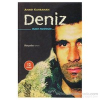 Deniz-Ahmet Kahraman