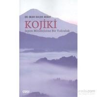 Kojiki Japon Mitolojisine Bir Yolculuk