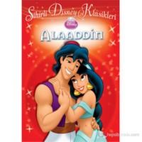 Sihirli Disney Klasikleri Alaaddin-Kolektif