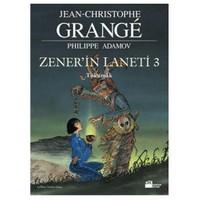 Zener'in Laneti 3 Tokamak - Jean-Christophe Grange