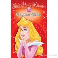 Sihirli Disney Klasikleri Uyuyan Güzel
