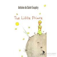 The Little Prince-Antonie De Saint-Exupery