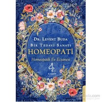 Homeopati - Levent Buda