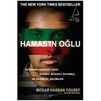 Hamas'ın Oğlu