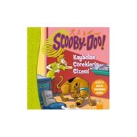 Scooby-Doo: Kaybolan Çöreklerin Gizemi