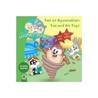 Taz Ve Oyuncakları (Taz And His Toys)-Kolektif
