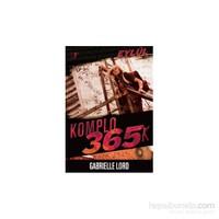 Komplo 365: Eylül-Gabrielle Lord