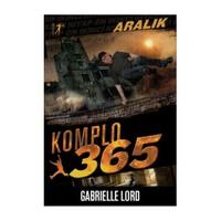 Komplo 365 (Aralık)-Gabrielle Lord