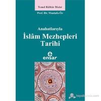 Anahatlarıyla İslam Mezhepleri Tarihi