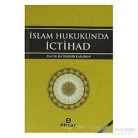 İslam Hukukunda İctihad