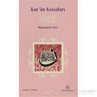 Kur''An Kıssaları-Muhammet Abay