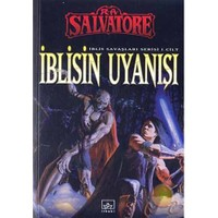 İblisin Uyanışı / İblis Savaşları / Cilt 1 ( Demonwars Trilogy 1 / The Demon Awakens