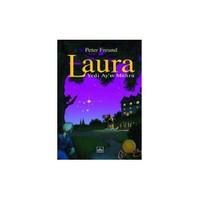 Laura: Yedi Ayın Mührü ( Laura Seri 2 )