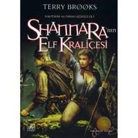 Shannara'nın Mirası - 3 - Shannara'nın Elf Kraliçesi ( The Elf Queen Of Shannara )
