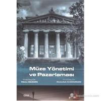 Müze Yönetimi Ve Pazarlaması - Mete Sezgin