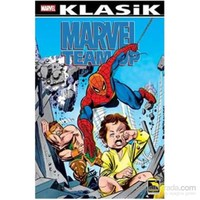 Klasik Marvel Team-Up 3-Roy Thomas