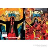 Shanghaı Devil 09 [17-18] - Alev Aleve - Şeftali Çiçeklerinin-Gianfranco Manfredi
