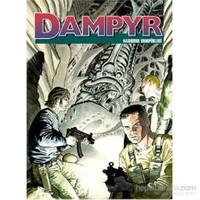 Dampyr 06 [95-96] - Nadrova Vampirleri - Kabuslar Kapısı