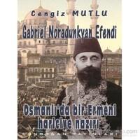 Osmanlıda Bir Ermeni Hariciye Nazırı
