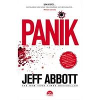 Panik - Jeff Abbott