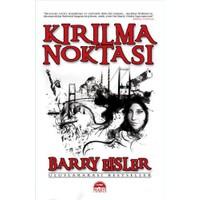 Kırılma Noktası-Barry Eisler