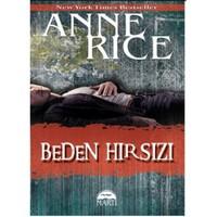 Beden Hırsızı - Anne Rice