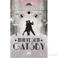 Muhteşem Gatsby-Francis Scott Key Fitzgerald