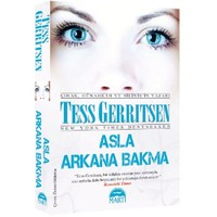 Asla Arkana Bakma - Tess Gerritsen