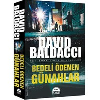 Bedeli Ödenen Günahlar-David Baldacci