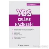 Palme YDS Kelime Hazinesi 1