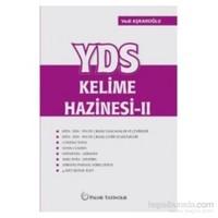 Palme YDS Kelime Hazinesi 2