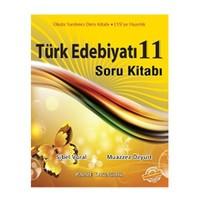 Palme 11. Sınıf Türk Edebiyatı Soru Kitabı